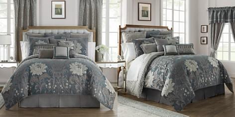 Waterford Ansonia Comforter Sets - Bloomingdale's Registry_2