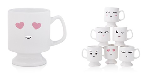 Sparrow & Wren Emoji Mug - 100% Exclusive - Bloomingdale's_2