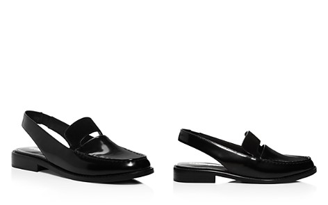 Opening Ceremony Slingback Loafers - Bloomingdale's_2