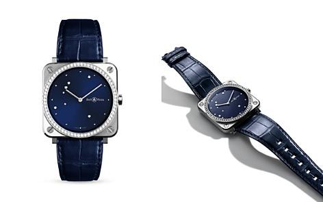 Bell & Ross BR S Diamond Bezel Eagle Watch, 39mm - Bloomingdale's_2