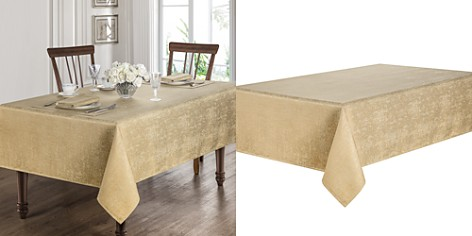 "Waterford Moonscape Tablecloth, 70"" x 84"" - Bloomingdale's Registry_2"