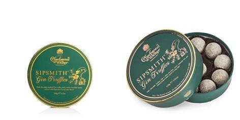 Charbonnel et Walker Sipsmith® Gin Truffles - Bloomingdale's_2