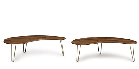 Bloomingdale's Artisan Collection Otto Coffee Table_2