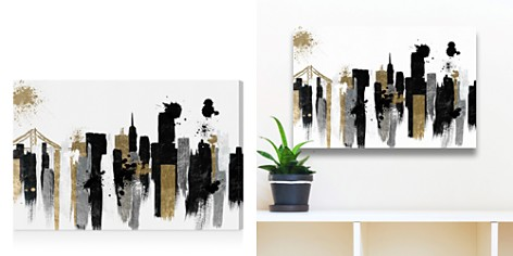 Oliver Gal Glamorous San Francisco Wall Art - Bloomingdale's_2