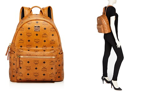 MCM Stark Small Backpack - Bloomingdale's_2