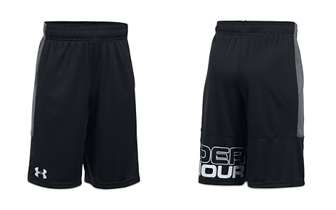 Under Armour Boys' UPF 30+ Performance Shorts - Big Kid - Bloomingdale's_2
