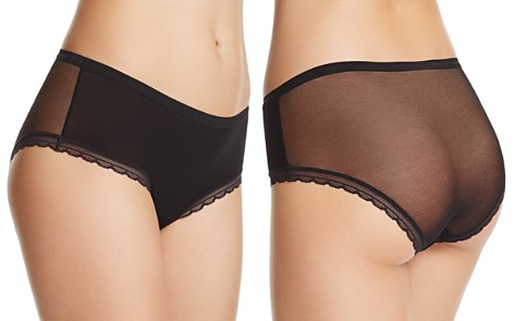 On Gossamer Next to Nothing Briefs - Bloomingdale's_2