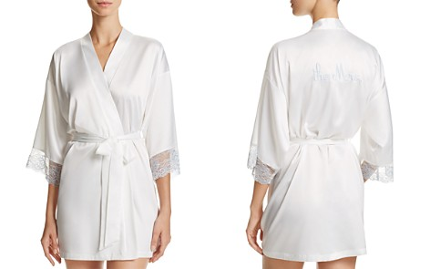 In Bloom by Jonquil The Mrs. Wrap Robe - Bloomingdale's_2