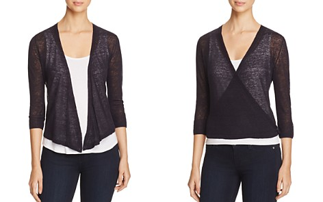 NIC and ZOE Four-Way Cardigan - Bloomingdale's_2