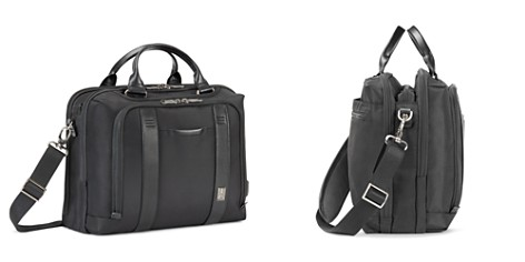 TravelPro Executive Choice 2 Pilot Brief - Bloomingdale's_2