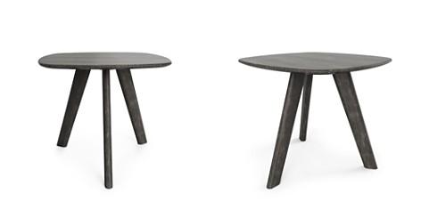 Huppé Studio Square Table - Bloomingdale's_2