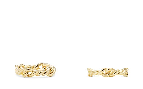 David Yurman Continuance Ring in 18K Gold, 5mm - Bloomingdale's_2