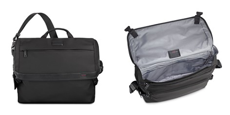 Tumi Alpha Ballistic Business Messenger - Bloomingdale's_2