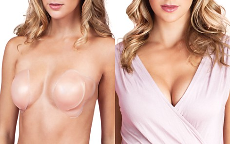 Fashion Forms Le Lusion Second Skin Adhesive Push-Up Bra - Bloomingdale's_2