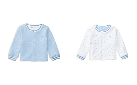 Ralph Lauren Boys' Reversible Cardigan - Baby - Bloomingdale's_2