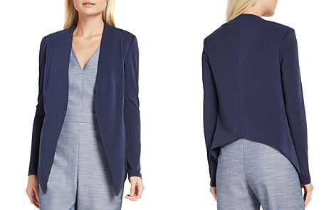 BCBGeneration Open Front Blazer - Bloomingdale's_2