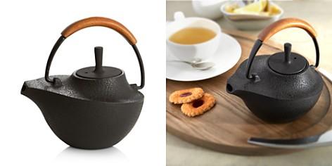 Nambé Kyoto Tea Pot - Bloomingdale's Registry_2