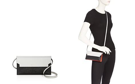 Marni Color-Block Leather Wallet Crossbody - Bloomingdale's_2