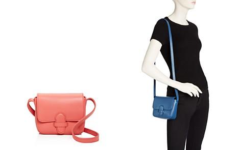 Olivia Clergue Gisela Mini Leather Shoulder Bag - Bloomingdale's_2