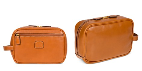 Bric's Life Pelle Traditional Shave Case - Bloomingdale's_2