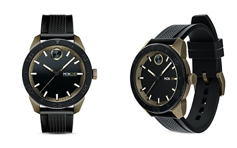 Movado BOLD Sport Watch, 43mm - Bloomingdale's_2