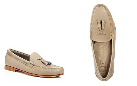 G.H. Bass & Co. Leonard Tassel Loafers - 100% Exclusive - Bloomingdale's_2