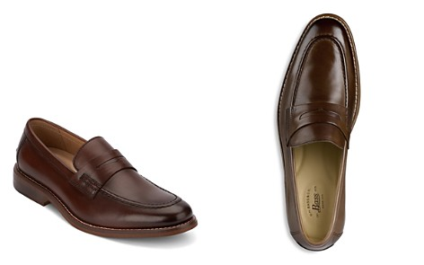 G.H. Bass & Co. Conner Penny Loafers - Bloomingdale's_2