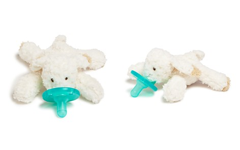 Mary Meyer Oatmeal Bunny WubbaNub Pacifier - Bloomingdale's_2