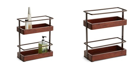 Paradigm Cobble Hill Two-Tier Caddy - Bloomingdale's Registry_2