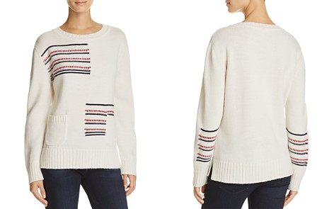 Barbour Seaton Knit Sweater - Bloomingdale's_2