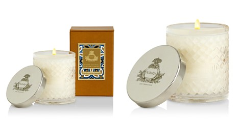 Agraria - Mediterranean Jasmine Woven Crystal Candle- 7 oz.    b 22251 815163013442 - Bloomingdale's_2
