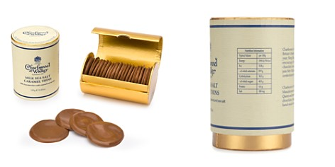 Charbonnel et Walker Milk Sea Salt Caramel Thins - Bloomingdale's_2