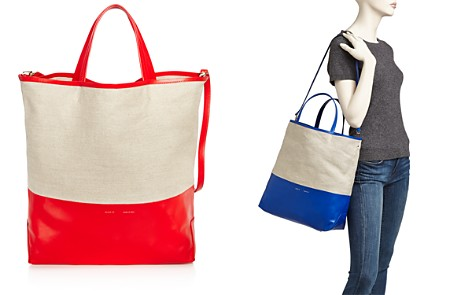 Alice.D Capri Large Canvas Tote - Bloomingdale's_2