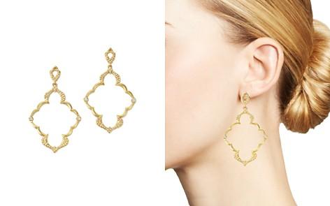 Armenta 18K Yellow Gold Sueno Dulcinea Diamond Cravelli Earrings - Bloomingdale's_2