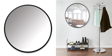 "Umbra Hub Wall Mirror, 24"" - Bloomingdale's_2"