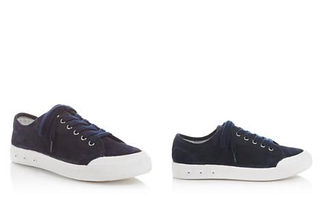 rag & bone Women's Standard Issue Corduroy Lace Up Sneakers - 100% Exclusive - Bloomingdale's_2