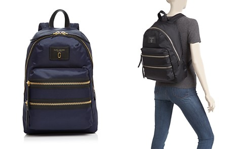 MARC JACOBS Biker Nylon Backpack - Bloomingdale's_2