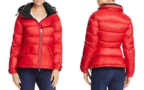 Burberry Fleetwood Down Puffer Jacket - 100% Exclusive - Bloomingdale's_2