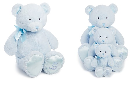 """Gund Boy's My First Teddy, 36"""" - Ages 0+ - Bloomingdale's_2"""