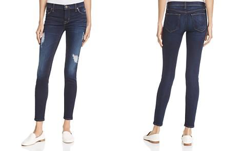 Hudson Barbara Ankle Jeans in Doyen - 100% Exclusive - Bloomingdale's_2