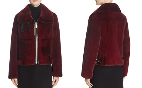 Maximilian Furs x Michael Kors Saga Mink Fur Bomber Jacket - 100% Exclusive - Bloomingdale's_2