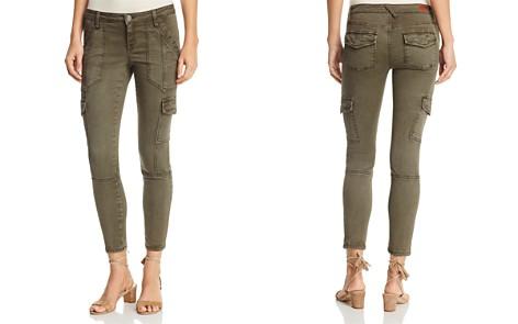Joie Okana Skinny Cargo Pants - Bloomingdale's_2