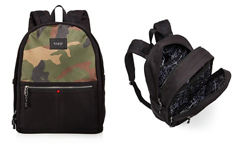 STATE Nevins Camouflage Backpack - 100% Exclusive - Bloomingdale's_2