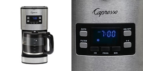 Capresso SG300 Coffee Maker - Bloomingdale's_2