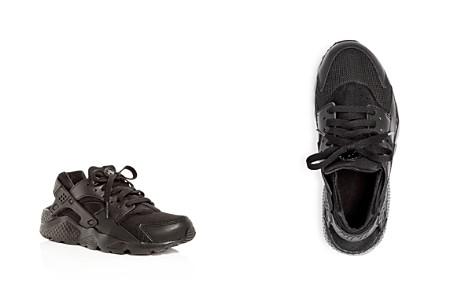 957090bf3220 Nike Boys  Huarache Run Lace Up Sneakers - Big Kid - Bloomingdale s 2