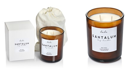 Babe Large Santalum Candle - Bloomingdale's_2