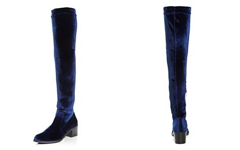 Sol Sana Bianca Velvet Over-the-Knee Boots - Bloomingdale's_2