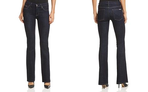 Hudson Drew Bootcut Jeans in Timeless - Bloomingdale's_2