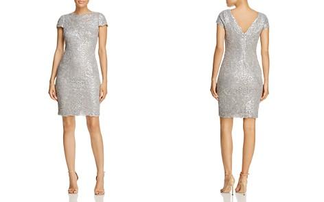 Tadashi Shoji Sequin Sheath Dress - 100% Exclusive - Bloomingdale's_2