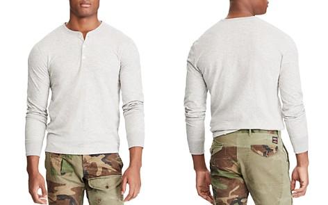 Polo Ralph Lauren Henley Shirt - Bloomingdale's_2
